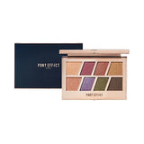 PONY EFFECT / Master Eye Palette - 12g