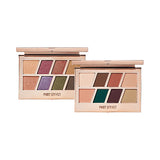 PONY EFFECT  Master Eye Palette - 12g