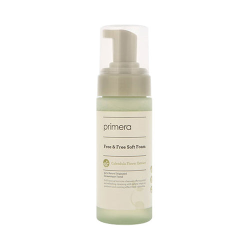 Primera  Free & Free Soft Foam - 150ml
