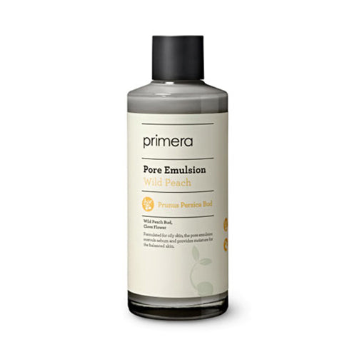 Primera  Wild Peach Pore Emulsion - 150ml