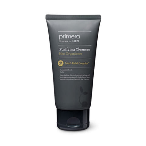Primera  Men Organience Purifying Cleanser - 150ml