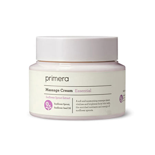 Primera  Essential Massage Cream - 250ml