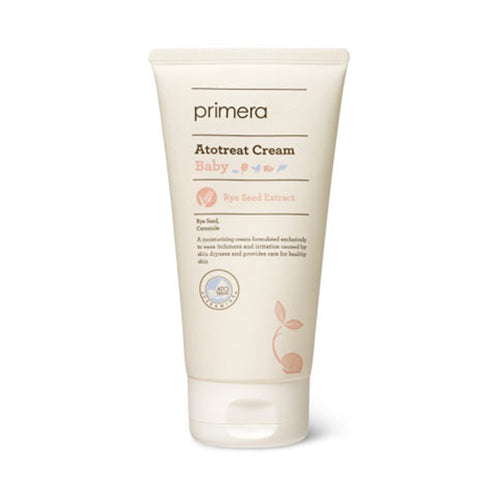 Primera  Baby Atotreat Cream - 150ml
