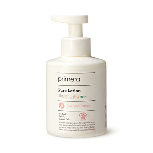 Primera  Baby Pure Lotion - 200ml