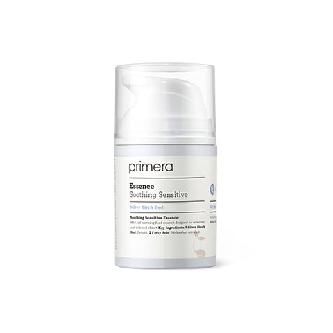 Primera  Soothing Sensitive Essence - 50ml