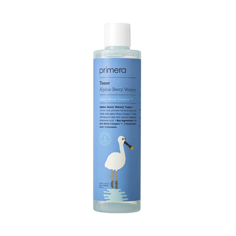 Primera  Alpine Berry Watery Toner (Limited) - 225ml