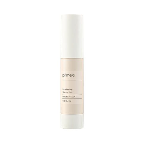 Primera / Natural Skin Foundation - 30ml (SPF15 PA+)