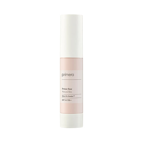 Primera / Natural Skin Primer Base - 30ml (SPF41 PA++)