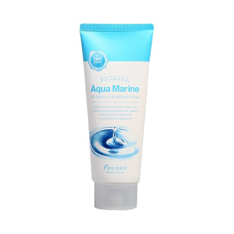 PURE MIND / So Fresh Cleansing Foam - 100ml