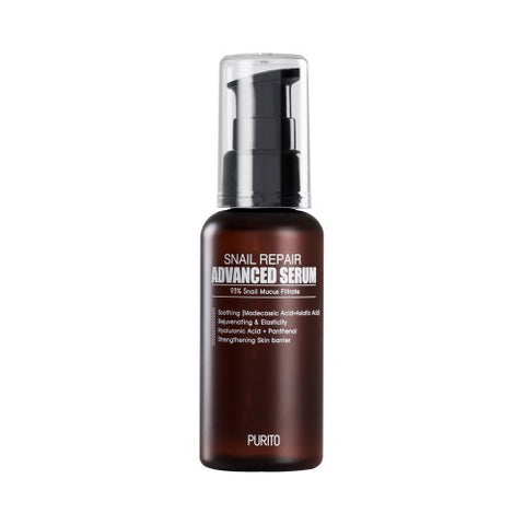 PURITO  Snail Repair Advanced Serum - 60ml