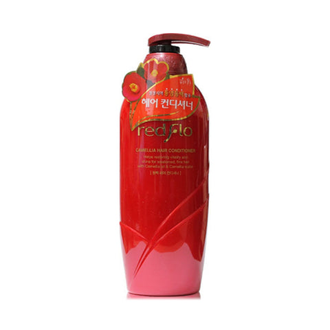 REDFLO  Camellia Hair Conditioner - 750ml