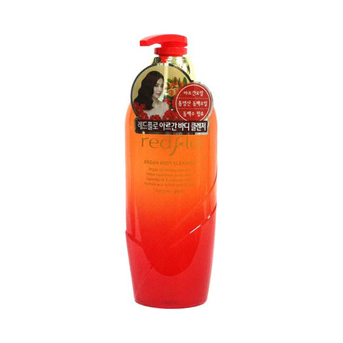 REDFLO  Argan Body Cleanser - 750ml