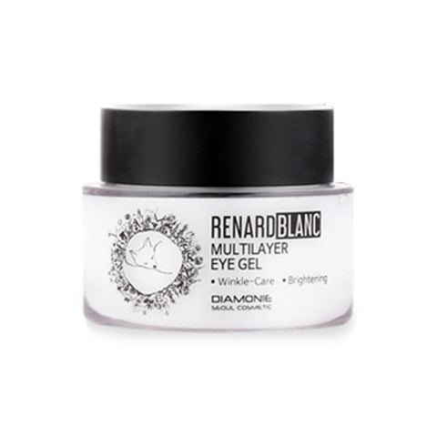 RENARDBLANC  Multilayer Eye Gel - 50g