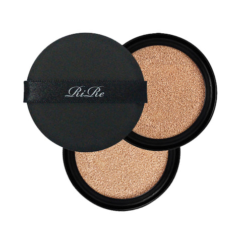 RiRe  Glow Cover Cushion Refill - 15g (SPF50+ PA+++)