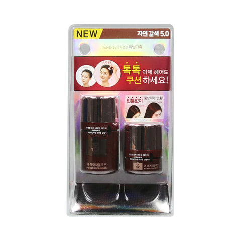 Ryo / Hair Cover Cushion Special Edition - 1pack (7g+2g)