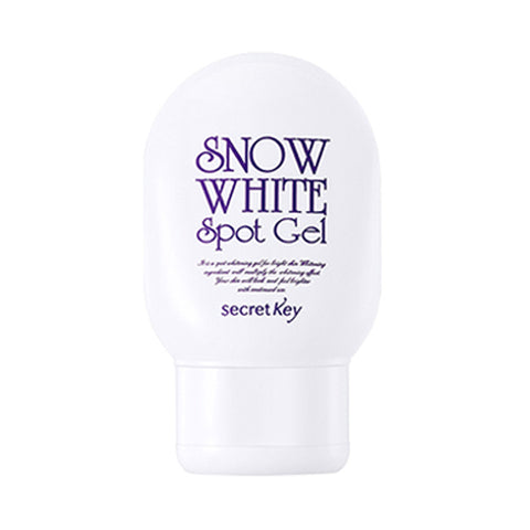 Secret Key  Snow White Spot Gel - 65g