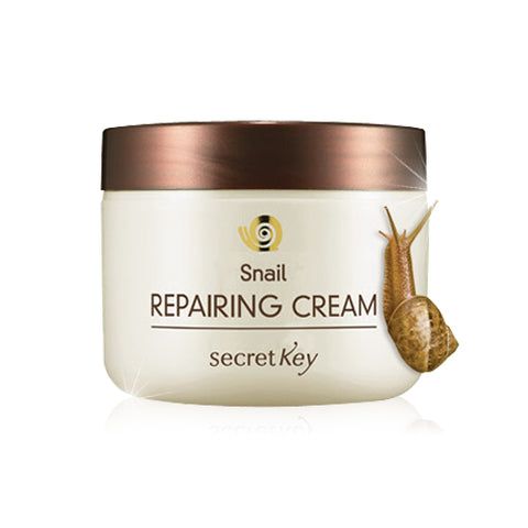 Secret Key  Snail Repairing Cream - 50g