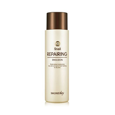 Secret Key  Snail Repairing Emulsion - 150ml