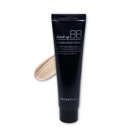 Secret Key  Finish Up BB Cream - 30ml