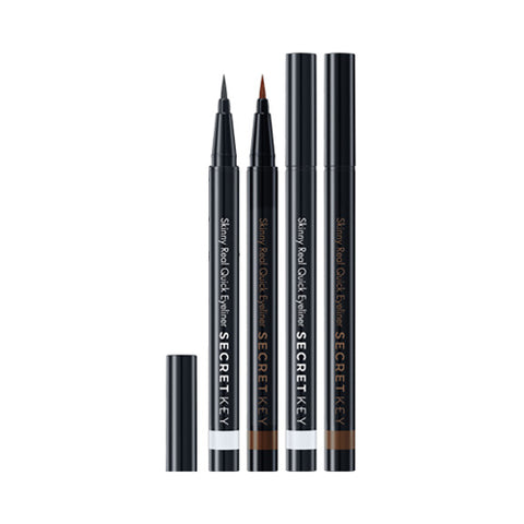 Secret Key  Skinny Real Quick Eyeliner - 0.6ml
