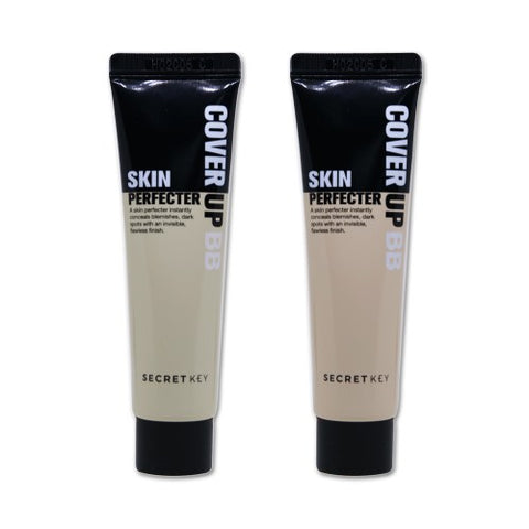 Secret Key  Cover Up Skin Perfecter (New) - 30ml (SPF30 PA++)
