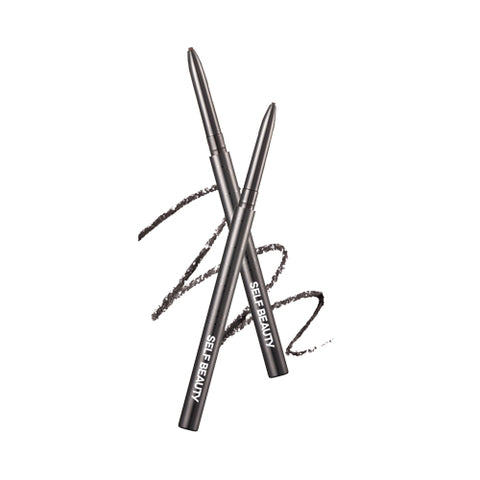 SELF BEAUTY  Glam Up Gel Pencil Liner - 0.05g