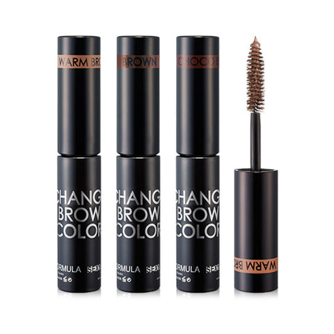 SEXY FORMULA  Change Brow Color - 5.5ml