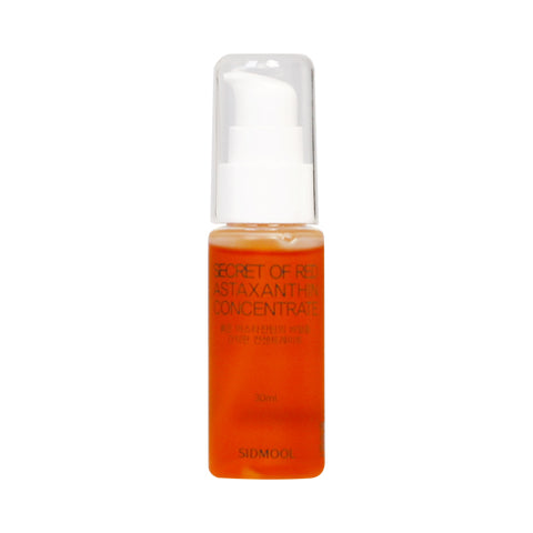 SIDMOOL  Secret Of Red Astaxanthin Concentrate - 30ml