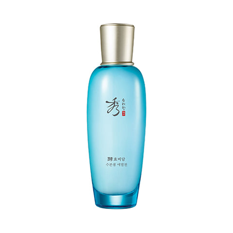 Sooryehan  Hyo Water Spring Emulsion - 130ml
