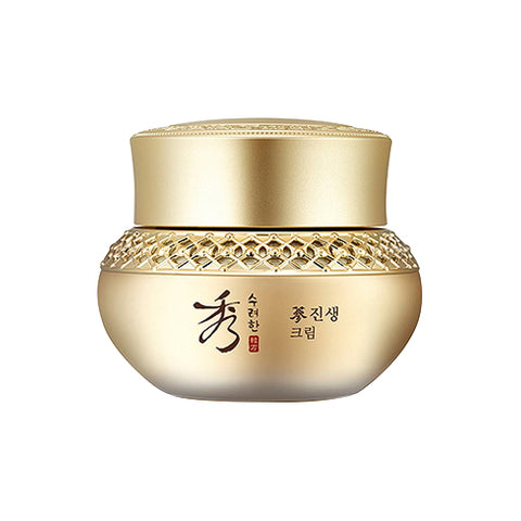 Sooryehan  Ginseng Cream - 60ml