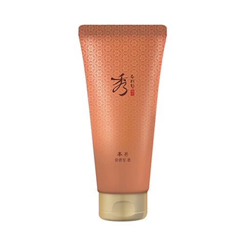 Sooryehan  Bon Cleansing Foam - 160ml
