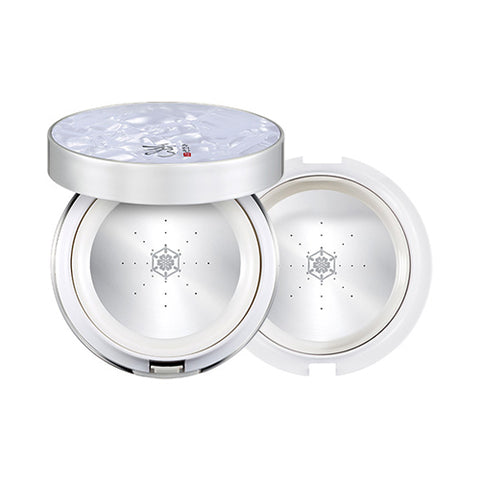 Sooryehan  Bichaek Jadan Metal Cushion Foundation - 1pack (15g+Refill)