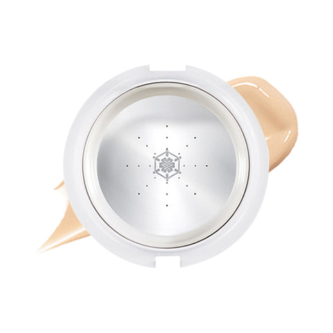 Sooryehan / Bichaek Jadan Metal Cushion Foundation (Refill) - 15g (SPF50+ PA+++)