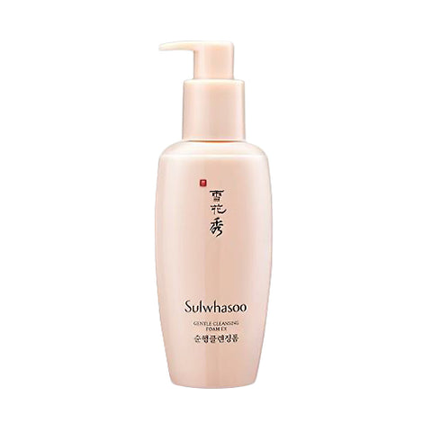 Sulwhasoo  Gentle Cleansing Foam EX - 200ml