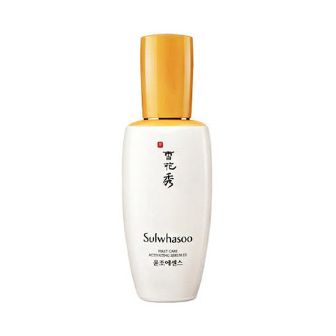 Sulwhasoo  First Care Activating Serum EX - 90ml
