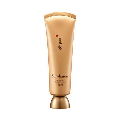 Sulwhasoo  Overnight Vitalizing Mask EX - 120ml