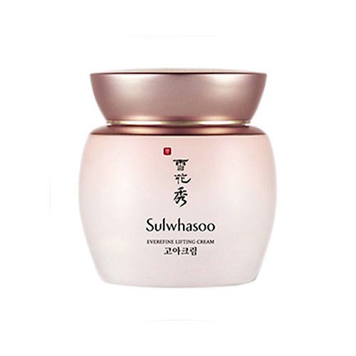 Sulwhasoo  Everefine Lifting Cream - 60ml