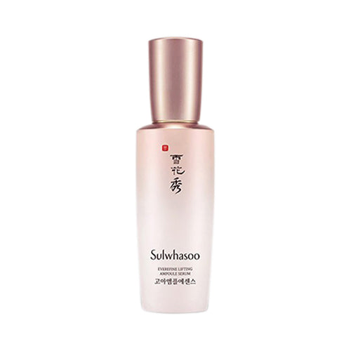 Sulwhasoo  Everefine Lifting Ampoule Serum - 50ml