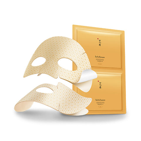Sulwhasoo  Concentrated Ginseng Renewing Creamy Mask - 5pcs