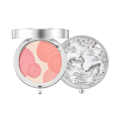 Sulwhasoo  Shine Classic Multi Powder Compact (Ipsa Collection) - 9g