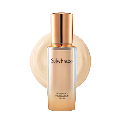 Sulwhasoo / Lumitouch Foundation (Liquid) - 30g (SPF15 PA+)