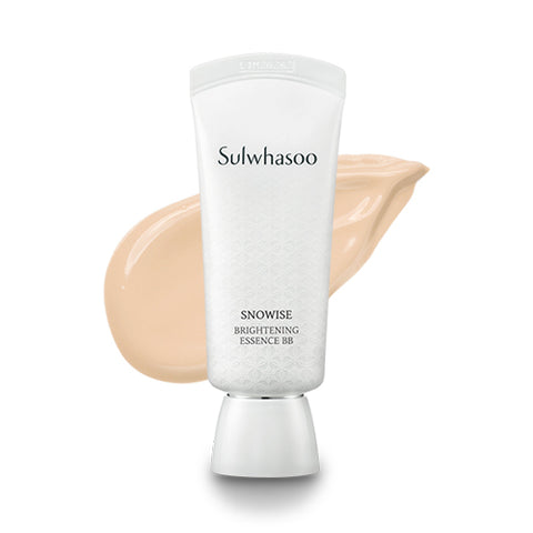 Sulwhasoo / Snowise Brightening Essence BB - 30ml (SPF50+ PA+++)