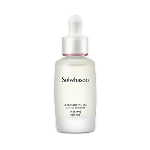 Sulwhasoo / Serenedivine Oil (Fragrance Record Collection) - 20ml