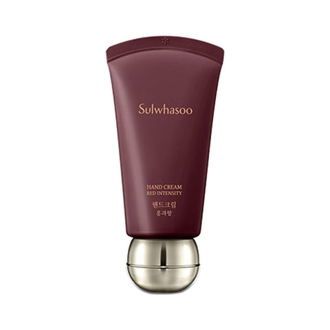 Sulwhasoo / Hand Cream (Fragrance Record Collection) - 40ml