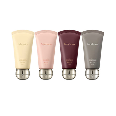 Sulwhasoo  Hand Cream (Fragrance Record Collection) - 40ml