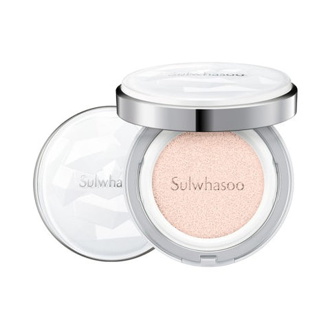 Sulwhasoo  Snowise Brightening Cushion - 1pack (14g+Refill) (SPF50+ PA+++)