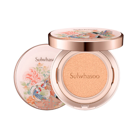 Sulwhasoo  Perfecting Cushion - 1pack (15g+Refill) (SPF50+ PA+++)