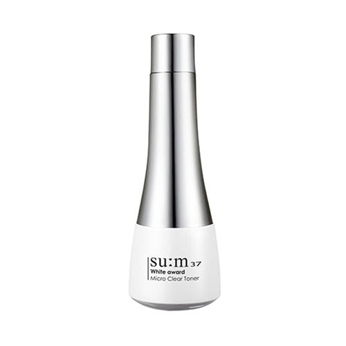 Sum37  White Award Micro Clear Toner - 150ml
