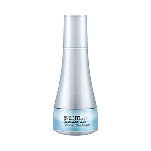 Sum37  Water Full Radiant Hydrating Glow Emulsion - 120ml