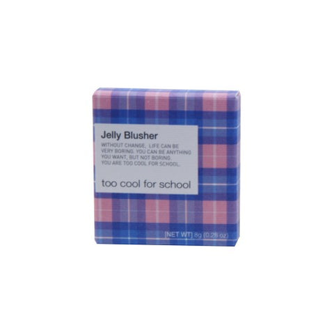 TOO COOL FOR SCHOOL / Jelly Blusher - 8g